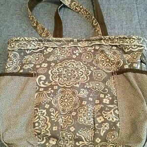 Thirty One Retro Metro Bag